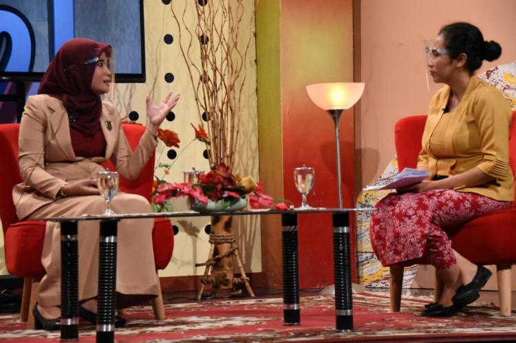 """Program """"Jokawin Bocah"""" untuk Tekan Pernikahan Dini di Jateng"""