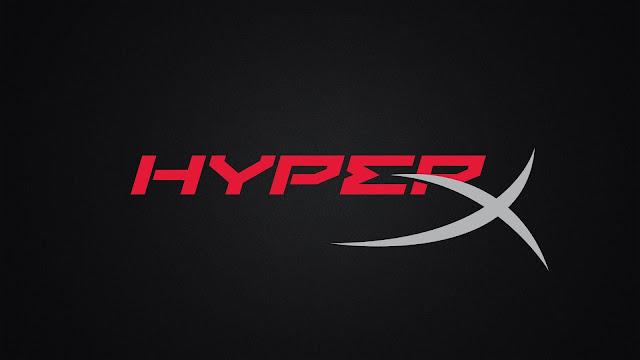HyperX Brasil Game Show