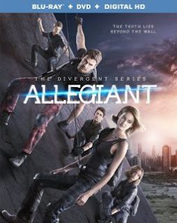 Download Film Allegiant (2016) BluRay 720p Subtitle Indonesia