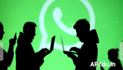 WhatsApp is not a color .. Our color will change Beware!