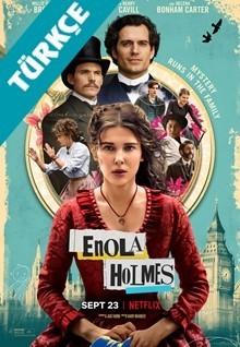 Enola Holmes 2020- Türkcə