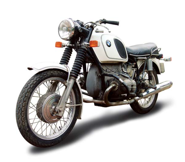BMW R60/5 Average Mileage (1971) - Per Liter, Kmpl & More