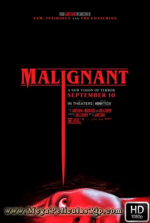 Maligno (2021) [1080p] [Latino-Ingles] [MEGA]