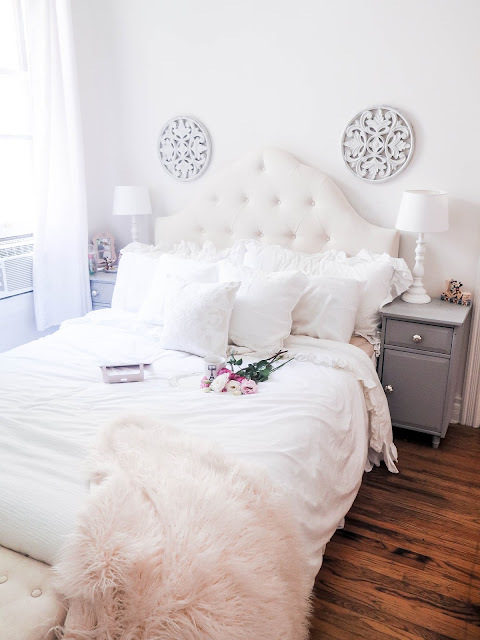 A Breath of Fresh Air | Amazon Favourites For Our French Provençal Bedroom | Roundup & Suggestions | labellesirene.ca
