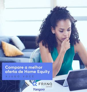 Empréstimo Pessoal PF e PJ Com Garantia de Imóvel (Home Equity) em Itapema, Balneário Camboriú, Itajaí, Porto Belo, Tijucas SC e Região