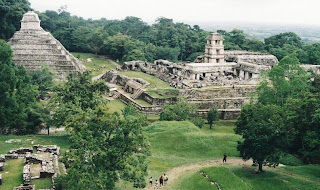 mayan-city-mexico