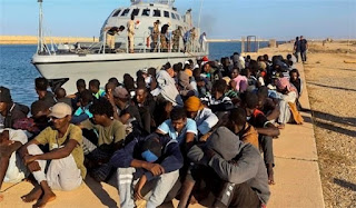 EU Migration Funds in Libya End Up in Militias' Hands