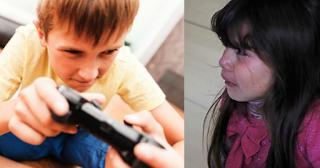 13χρονος βiασε την 6χρονη αδερφή του, για να μιμηθεί σκηνή που είδε σε γνωστό ηλεκτρονικό παιχνίδι