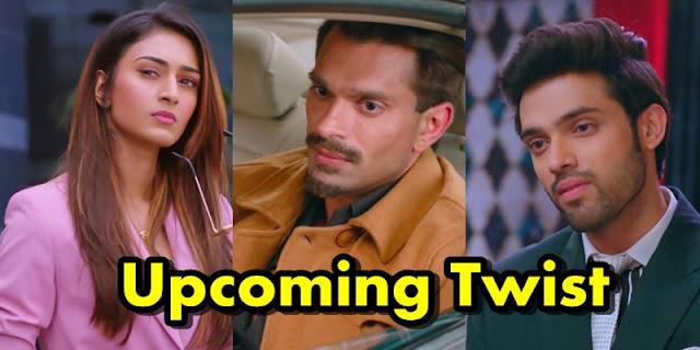 Big Twist : Bajaj's love realization for Prerna returns to protect Prerna in Kasauti Zindagi Ki 2