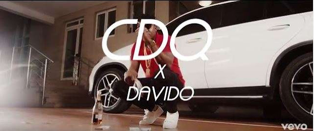 "Video: CDQ - ""Ko Funny"" Ft Davido"