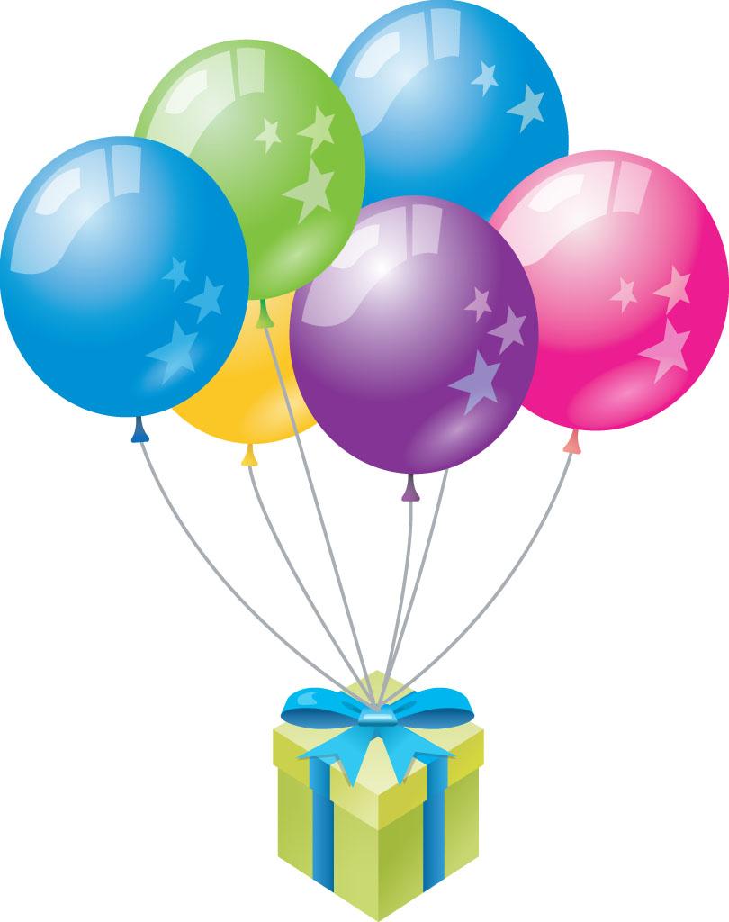 Heavensent for you birthday blog hop happy birthday - Happy birthday balloon images hd ...