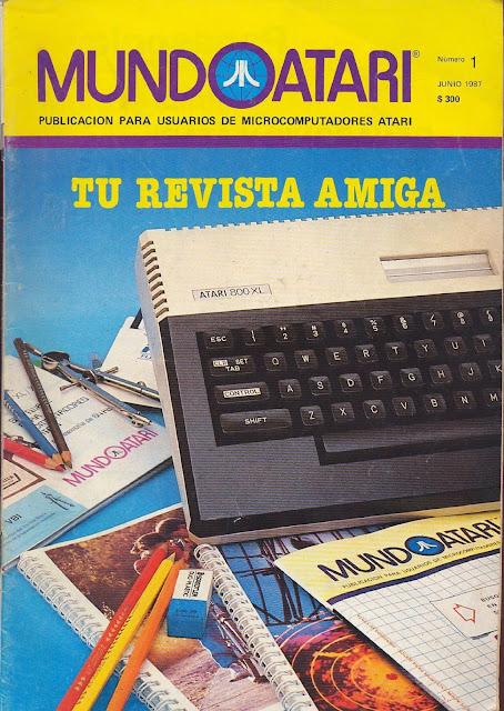 Mundo Atari