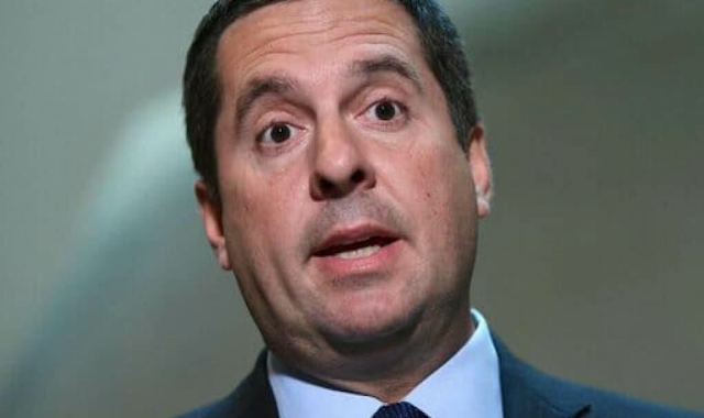 Chairman Nunes Expands FISA Abuse Probe – Calls on Witnesses Associated With Hillary Clinton, Fusion GPS to Testify