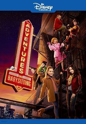 Adventures in Babysitting (2016) ταινιες online seires xrysoi greek subs