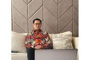 Bupati Joune Ganda Ikut Rakornas Kawal Efektivitas Belanja Pulihkan Ekonomi