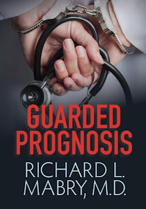 Pre-Order GUARDED PROGNOSIS