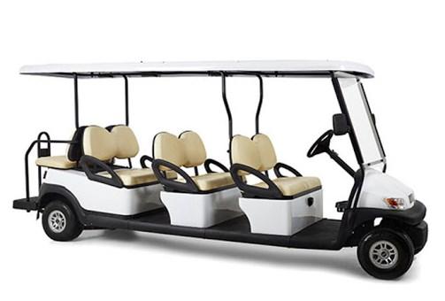 jual mobil golf 8 seat