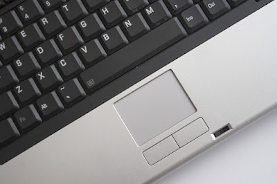 touchpad lenovo tidak berfungsi