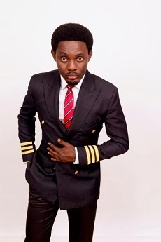4 AY comedian releases new promo photos
