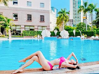 Cô gái xinh đẹp giống Á hậu Thuỵ Vân ghi danh ở Hoa hậu Việt Nam 2020
