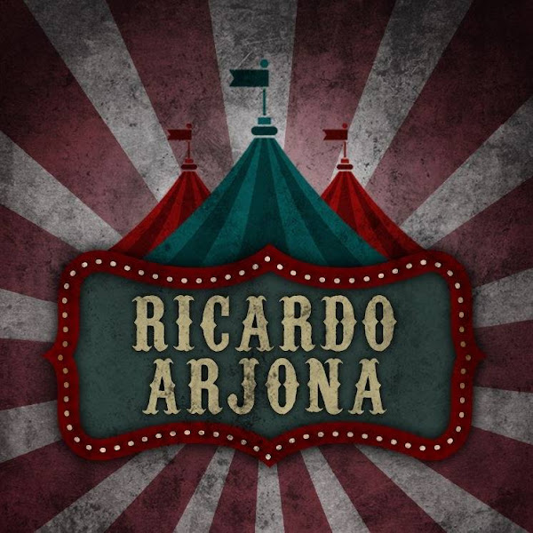 Ricardo Arjona - Official Website - BenjaminMadeira