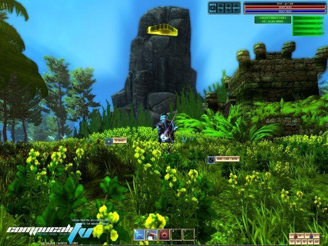 Runeyana PC Full