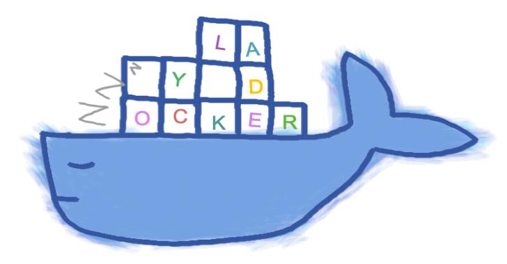 Lazydocker : The Lazier Way To Manage Everything Docker