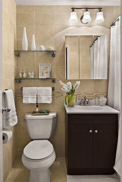 Modern%2BX-Small%2BFunctional%2BToilet%2BIdeas%2BTo%2BUpgrade%2BYour%2BHouse%2B%25288%2529 20 Modern X-Small Functional Toilet Ideas To Upgrade Your House Interior