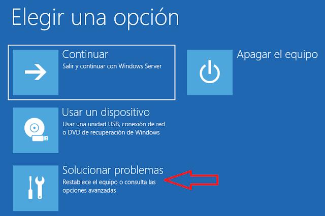 Cómo entrar a la BIOS / UEFI