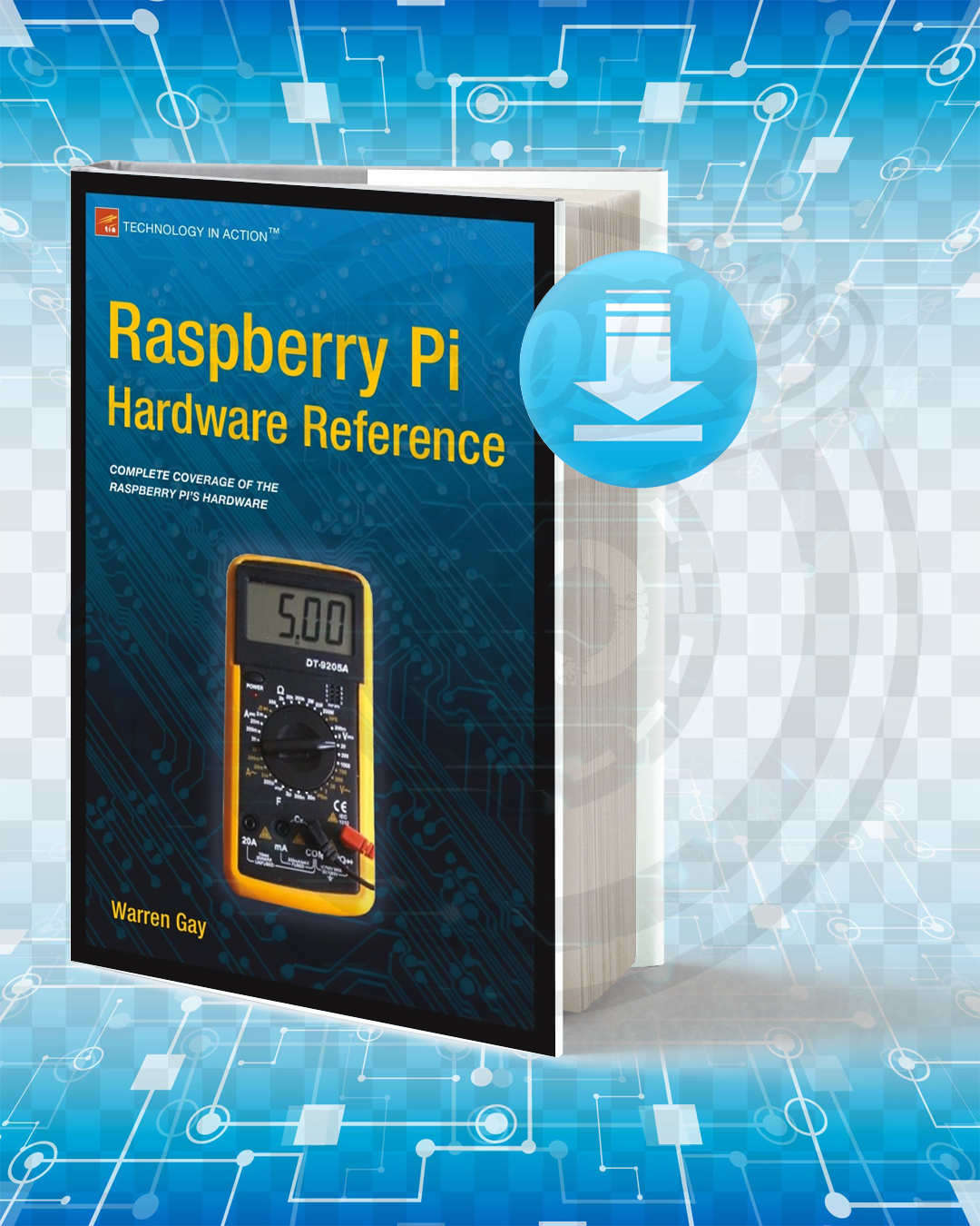 Free Book Raspberry Pi Hardware Reference pdf.