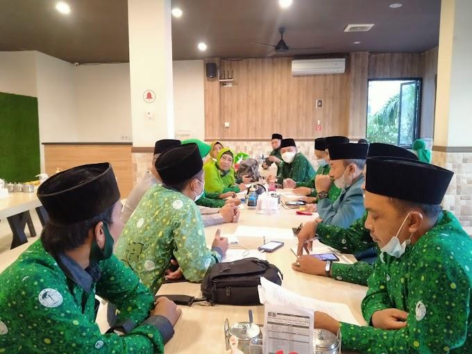 Silaturrohim Pengurus Pergunu PW dan PC Se-Bali, Putuskan Kuota Beasiswa Pergunu