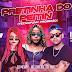 Dj Méury Hud O Brabo e Mc Dricka - Pretinha do Peitin (TecnoFunk Proibidão) +18