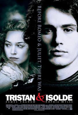 Tristan + Isolde Poster