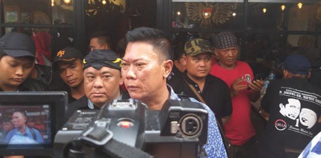 Situasi Sengaja Dibuat Panas Untuk Jegal Pelantikan Jokowi