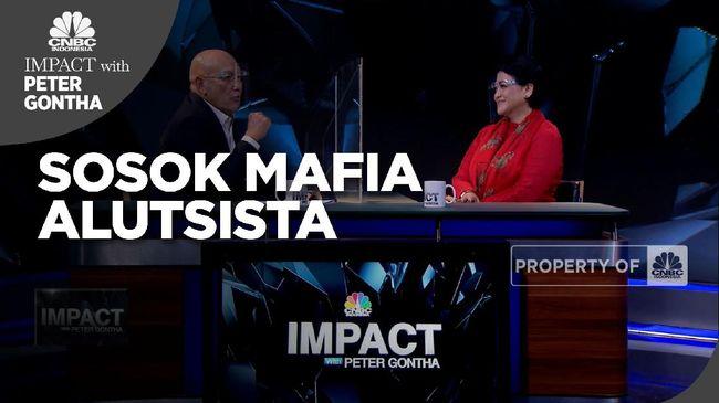 "Pemerhati Pertahanan Akhirnya Bongkar Siapa Mister ""M"" Si Mafia Alutsista Indonesia"
