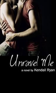 Serie Unravel Me - Kendall Ryan