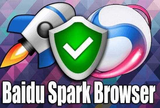 تحميل المتصفح السريع Baidu Spark Browser اخر اصدار للكمبيوتر