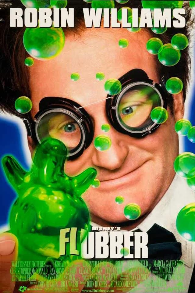 Flubber 1997 x264 720p Esub BluRay Dual Audio English Hindi Telugu Tamil GOPI SAHI