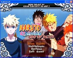 Naruto Mugen Terbaru