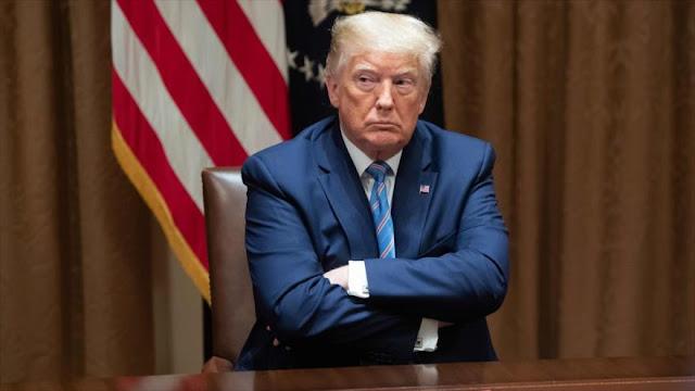 """Sobrina de Trump divulgará """"revelaciones desgarradoras"""" en su contra"""