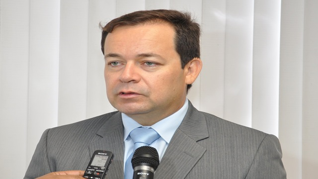 Dr. Ramonilson Alves confirma pré-candidatura a prefeito de Patos