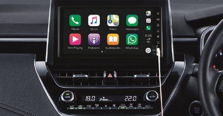 Toyota Corolla 2020 ra mắt tại Malaysia, nâng cấp nhẹ và tăng giá