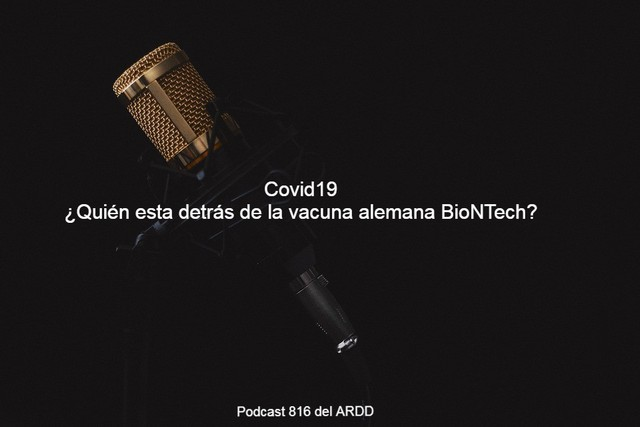 podcast 816 del ARDD