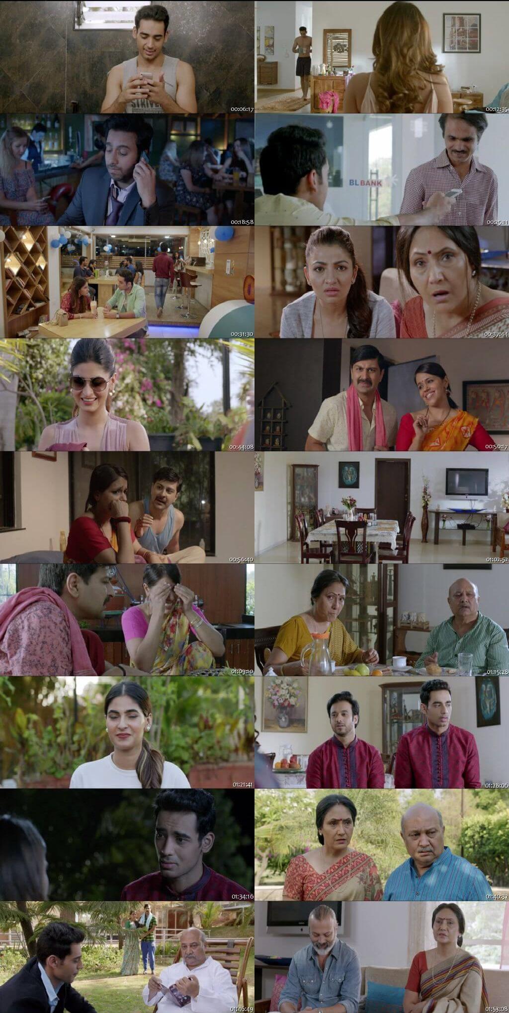 Fastey%2BFasaatey%2BScreenshots%2BHDRip Fastey Fasaatey 2019 Movie Download 300MB 480P Hindi HDRip Free