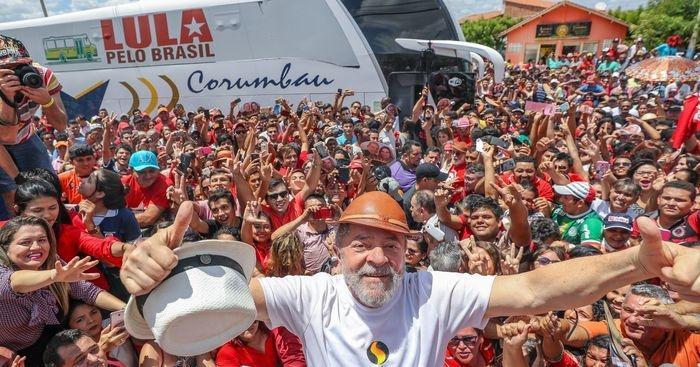 Ex-presidente Lula chegará amanhã no Piauí; veja agenda completa