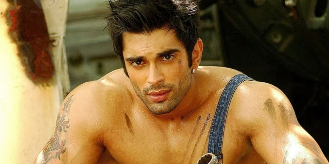Karan Singh Grover Body Workout