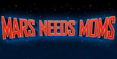 """Mars Needs Moms Wide 560x282 - Nuevo trailer de """"Mars Needs Moms"""""""