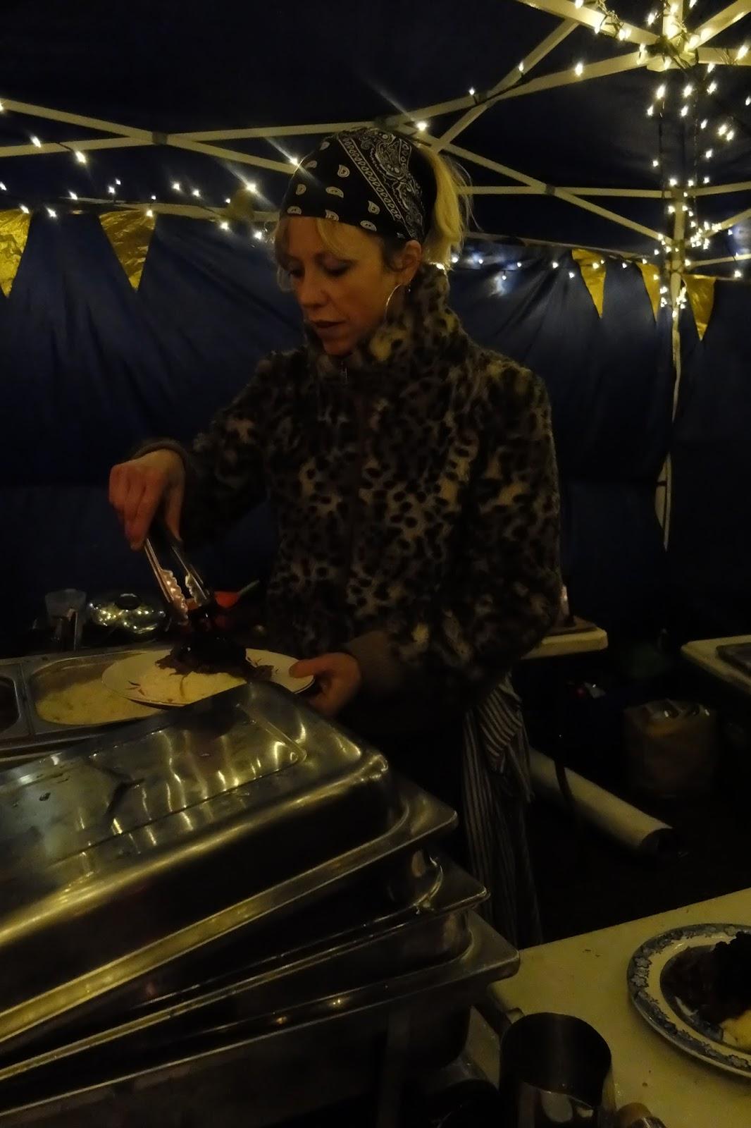 Supper Club at Tilt Cafe Brighton