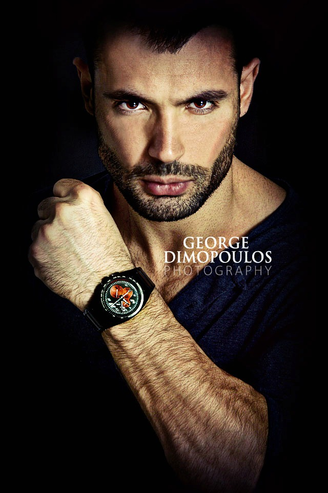 Jacques Lemans | F1 Sport Watch Limited Edition | George Dimopoulos Photography 2015