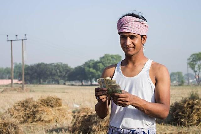 धान की खेती की जगह दुसरे फसलों की खेती करने पर किसानों को 10,000 रूपये की प्रोत्साहन